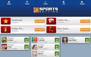 Sportsbetting Casino Mobile