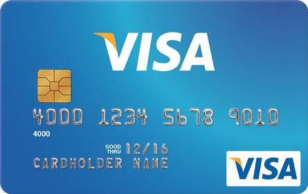 Americas Cardroom Credit Card Deposit