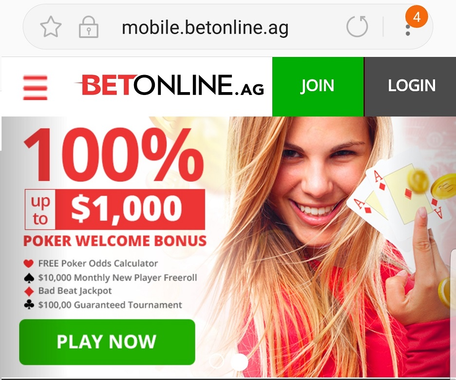 BetOnline Download: Poker Software Review Guide Sep 2019