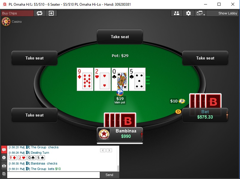 BetOnline Download: Poker Software Review Guide Aug 2019