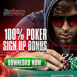 BetOnline Poker Download