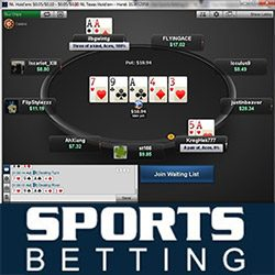 SportsBetting Poker Download