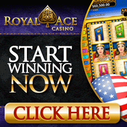 RoyalAce Casino No Deposit Bonus Codes free spins review June