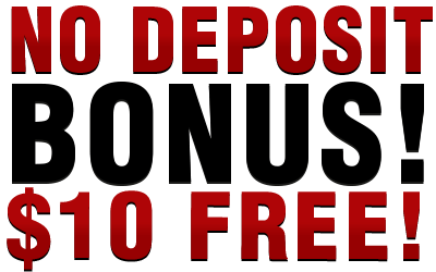 Red Stag $10 Free Chip No Deposit Bonus Code